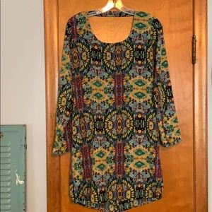 Chelsea and Violet Tunic